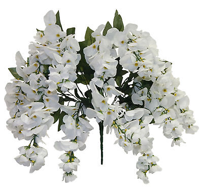 Discount Wedding Arrangement Silk Flowers Wholesale Ksw